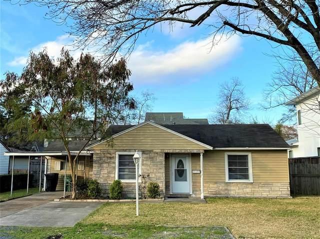 6614 Sivley Street, Houston, TX 77055 (MLS #25321759) :: The Property Guys