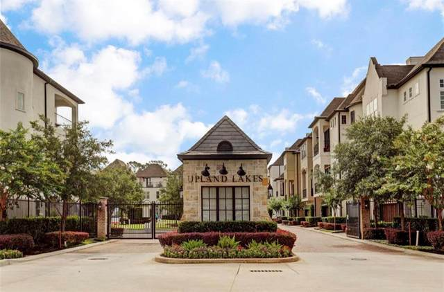 1649 Upland Lakes, Houston, TX 77043 (MLS #25323269) :: All Cities USA Realty