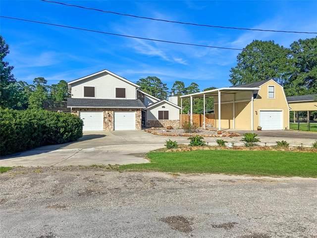 904 Ming Place, Village Mills, TX 77663 (MLS #25326394) :: The Wendy Sherman Team