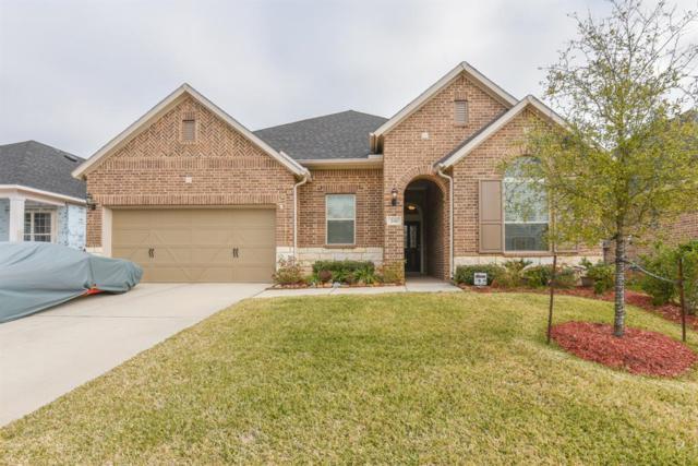 346 Westlake Terrace Drive, Conroe, TX 77304 (MLS #25330555) :: Texas Home Shop Realty