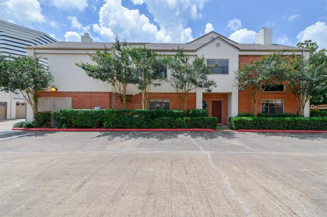 2642 Bering Drive #1921, Houston, TX 77057 (MLS #25331373) :: Magnolia Realty
