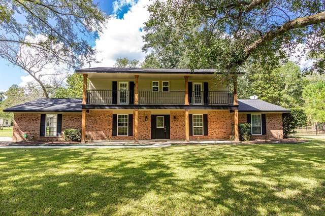 14443 Lyric Road, Conroe, TX 77302 (MLS #25333761) :: Green Residential