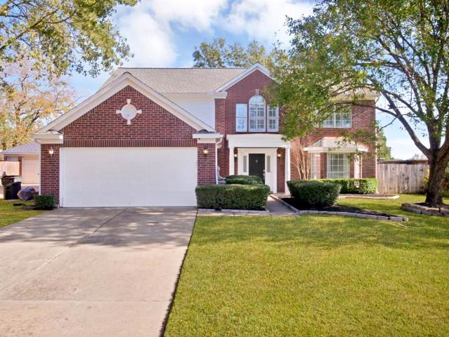 9806 Gold Cup Way, Houston, TX 77065 (MLS #25334576) :: Texas Home Shop Realty