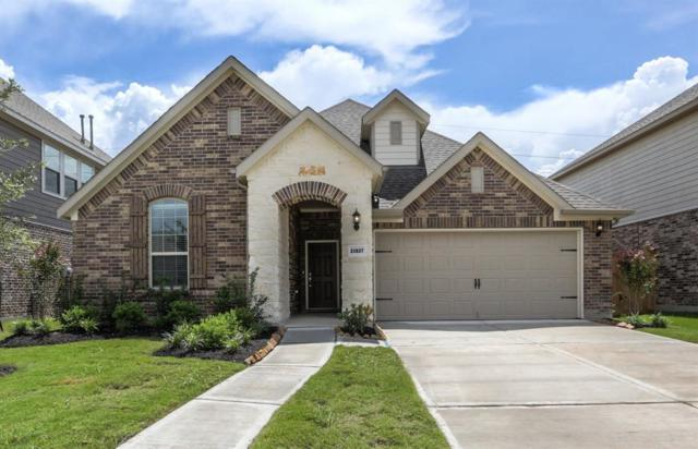 23827 Providence Glen Trail, Katy, TX 77493 (MLS #25334791) :: The SOLD by George Team