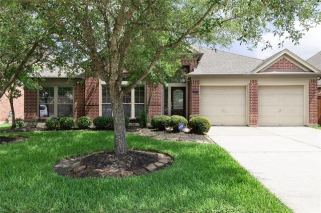 13703 Evening Wind Drive, Pearland, TX 77584 (MLS #25335083) :: Texas Home Shop Realty