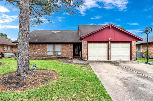 22807 Deville Dr Drive, Katy, TX 77450 (MLS #25335227) :: The Jennifer Wauhob Team