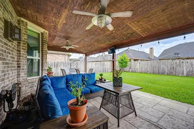 29023 Blue Finch Court, Katy, TX 77494 (MLS #25336567) :: Caskey Realty