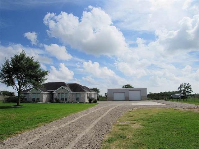 7840 Country Lane, Santa Fe, TX 77517 (MLS #2533715) :: Green Residential