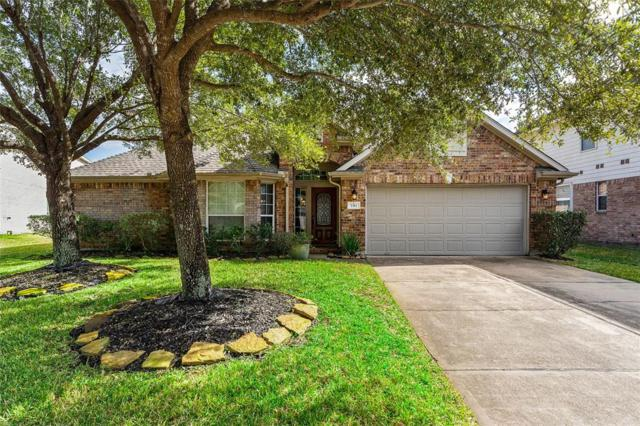 7311 W Meadow Court, Richmond, TX 77407 (MLS #25340382) :: Texas Home Shop Realty
