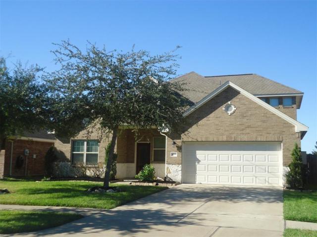6110 Watford Bend, Rosenberg, TX 77471 (MLS #25341723) :: The Heyl Group at Keller Williams