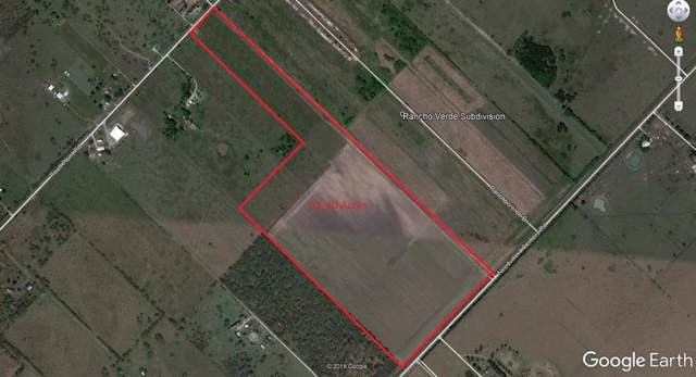 0000 Routt Point Road, Needville, TX 77461 (MLS #25342888) :: Connell Team with Better Homes and Gardens, Gary Greene