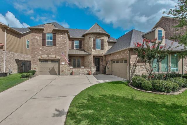 14119 Spindle Arbor Road, Cypress, TX 77429 (MLS #25344361) :: Grayson-Patton Team