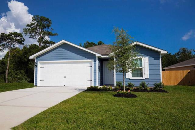 24033 Wilde Drive, Magnolia, TX 77355 (MLS #25344669) :: The SOLD by George Team