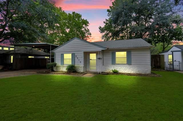 6614 Westview Drive, Houston, TX 77055 (MLS #25345325) :: Parodi Group Real Estate