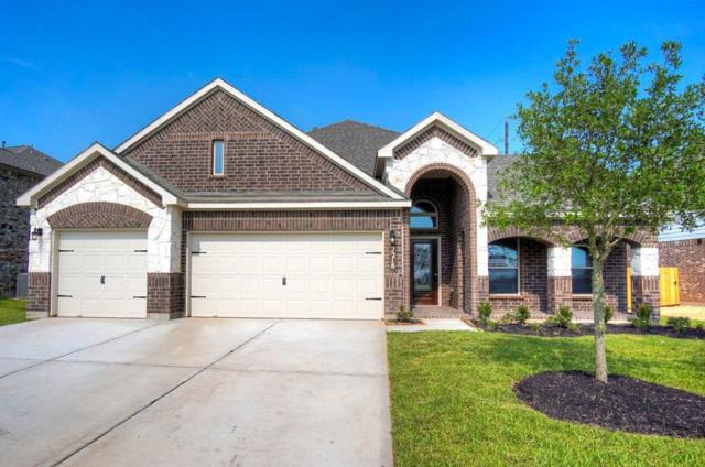 2218 Dama Drive, Rosenberg, TX 77471 (MLS #25348830) :: Giorgi Real Estate Group