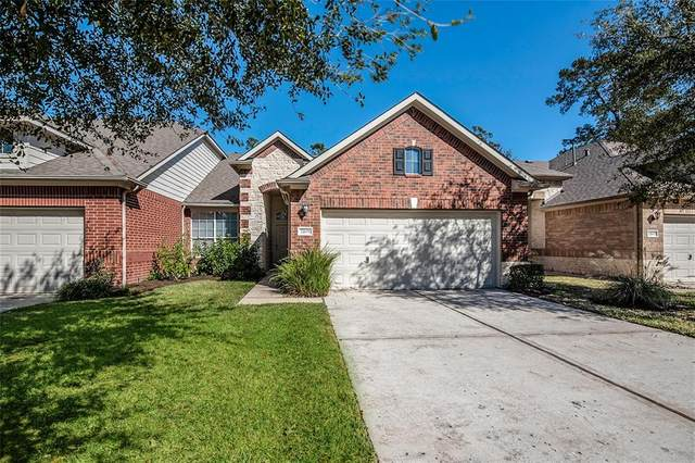 7205 Commons Walk Lane, Humble, TX 77396 (MLS #25349216) :: The Bly Team