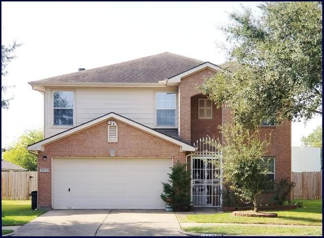 13519 Blackstock Lane, Houston, TX 77083 (MLS #25350763) :: Lerner Realty Solutions