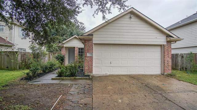 2231 Falling Oaks Road, Houston, TX 77038 (MLS #25350956) :: The Freund Group