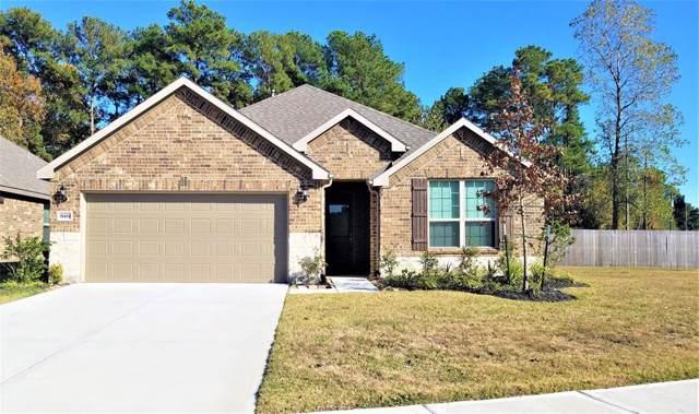 15402 Pocket Oaks Trail, Tomball, TX 77377 (MLS #25351951) :: Bay Area Elite Properties