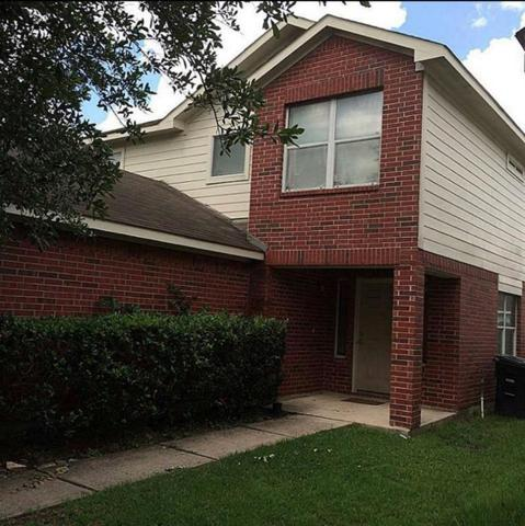 13311 Remme Ridge Lane, Houston, TX 77047 (MLS #25354046) :: Fairwater Westmont Real Estate