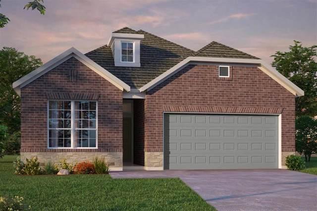 8022 Jamesy, Missouri City, TX 77459 (MLS #25357778) :: Texas Home Shop Realty