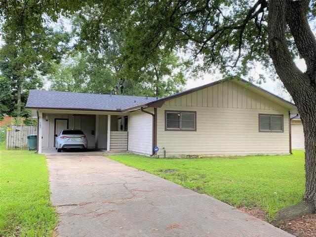 585 Eveningview Lane, Beaumont, TX 77707 (MLS #25358091) :: The Wendy Sherman Team