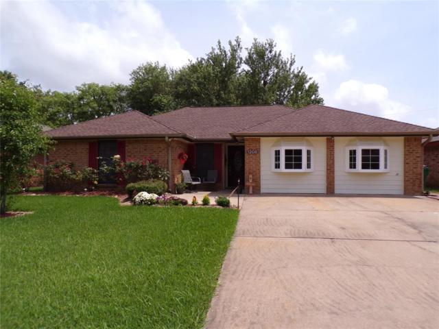 1208 Molina Court, Angleton, TX 77515 (MLS #25358967) :: Texas Home Shop Realty
