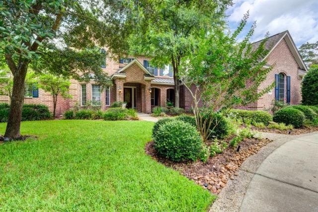 15 S Brokenfern Drive, The Woodlands, TX 77380 (MLS #25362146) :: Magnolia Realty