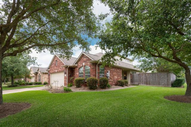 1301 Modena Drive, Pearland, TX 77581 (MLS #25362269) :: Fine Living Group