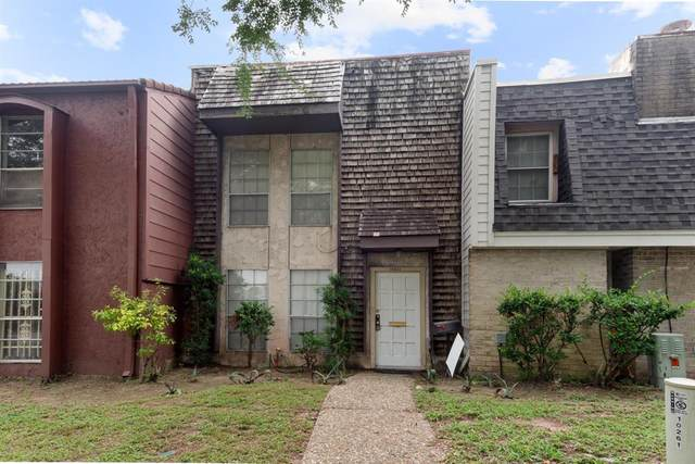 10261 S Gessner Road, Houston, TX 77071 (MLS #25364605) :: Caskey Realty