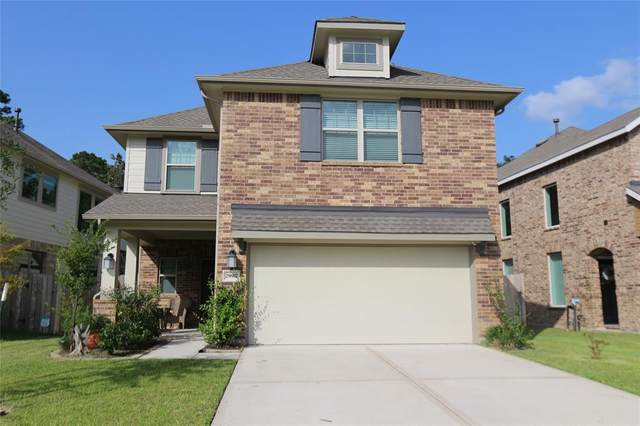 29867 Woodsons Edge Way, Spring, TX 77386 (MLS #25365637) :: The Freund Group