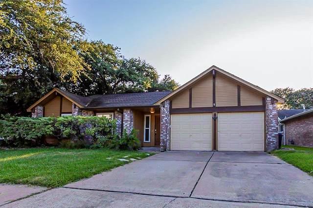 3103 Drennanburg Court, Katy, TX 77449 (MLS #25365723) :: Christy Buck Team