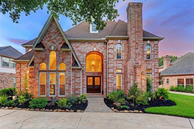 1807 Wine Cedar Lane, Katy, TX 77450 (MLS #25366842) :: Fairwater Westmont Real Estate
