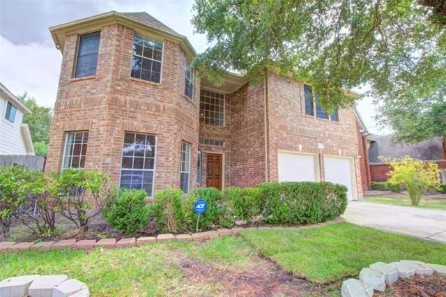 15211 Shapiro Springs Lane, Houston, TX 77095 (MLS #25368165) :: The Parodi Team at Realty Associates