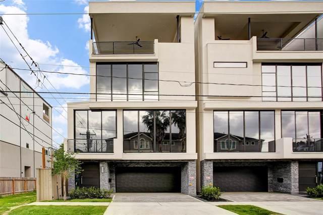 606 Roy Street, Houston, TX 77007 (MLS #25368737) :: Texas Home Shop Realty