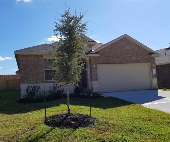 14201 Nisqually, Conroe, TX 77384 (MLS #25371954) :: Texas Home Shop Realty
