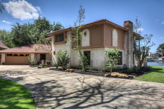 225 Dawns Edge Drive, Montgomery, TX 77356 (MLS #25374551) :: Fairwater Westmont Real Estate