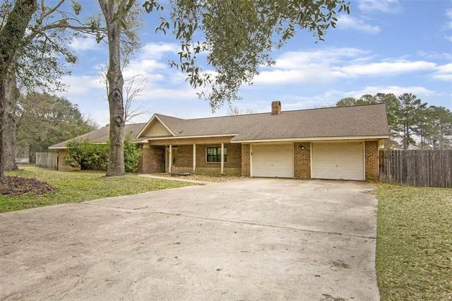 22826 Park Road, Tomball, TX 77377 (MLS #25375525) :: The Parodi Team at Realty Associates