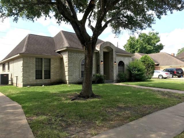 15319 Rio Plaza Drive, Houston, TX 77083 (MLS #25376058) :: Giorgi Real Estate Group