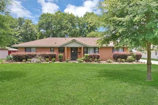 1312 Norwood Street, Deer Park, TX 77536 (MLS #25377646) :: Michele Harmon Team