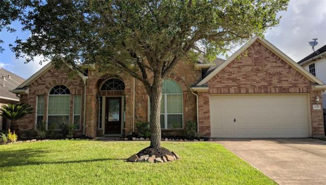 1026 Walnut Pointe, League City, TX 77573 (MLS #25380233) :: Texas Home Shop Realty