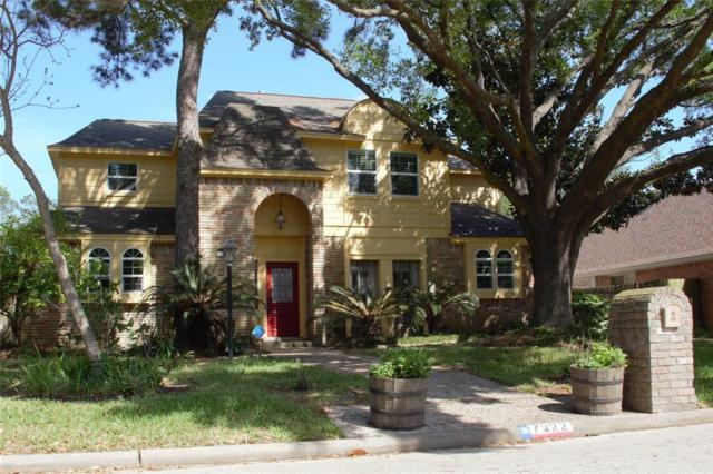 7222 Birchtree Forest Drive, Houston, TX 77088 (MLS #25380258) :: Texas Home Shop Realty