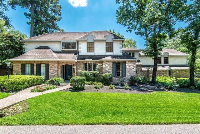 10704 Whisperwillow Place, The Woodlands, TX 77380 (MLS #25380672) :: Parodi Group Real Estate