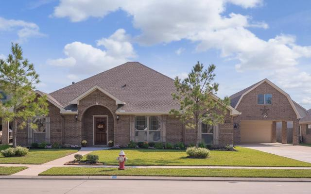 6514 Granbury Road, Manvel, TX 77578 (MLS #25381034) :: Christy Buck Team