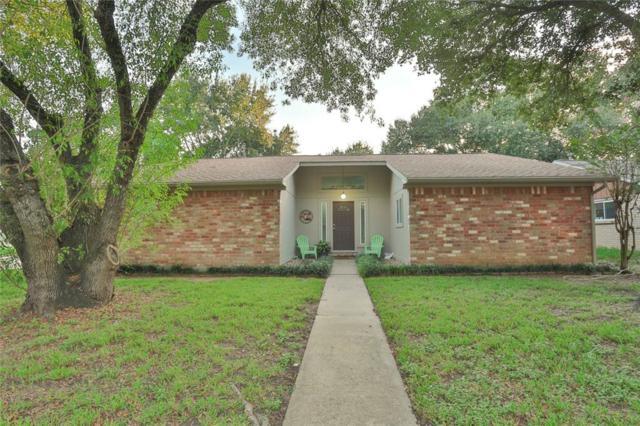 5303 Prairie Creek Drive, Houston, TX 77084 (MLS #25381715) :: The Heyl Group at Keller Williams