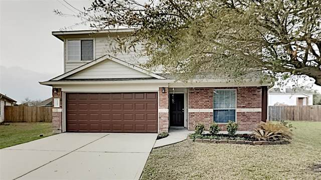 21401 Ranch Haven Court, Porter, TX 77365 (MLS #25382852) :: The Freund Group