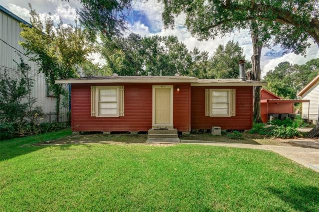 415 Delz Street, Houston, TX 77018 (MLS #25383579) :: Christy Buck Team