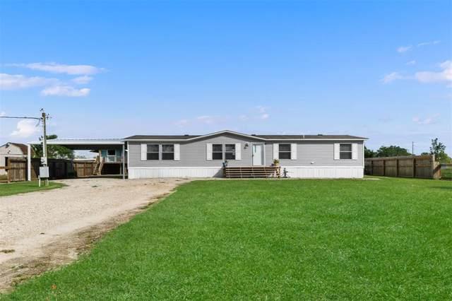 1037 County Road 6026, Dayton, TX 77535 (#25383842) :: ORO Realty