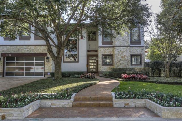4523 Shetland Lane, Houston, TX 77027 (MLS #25384650) :: Christy Buck Team