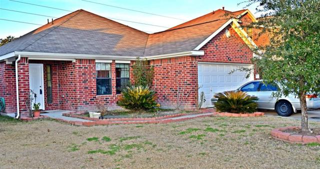 5918 Crakston Street, Houston, TX 77084 (MLS #25386131) :: Christy Buck Team